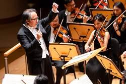 弦樂優雅如歐陸之聲   NSO台灣之音征服美樂迷