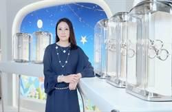 梵克雅寶台灣區董事總經理劉大玲 用故事打動人心