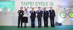 台北國際自行車展31日登場 未來朝智慧、電動化邁進