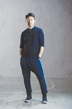 亞洲建築新人戰 黃謙智談「用垃圾玩建築」