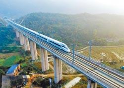 穩增長 渝至黔江高鐵獲准投資