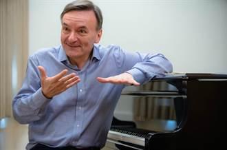 留聲機雜誌得主 鋼琴名家史帝芬‧賀夫給年輕習樂學子忠告