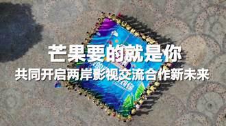 湖南台灣周長沙開幕 芒果台實習轟動台灣影視科系
