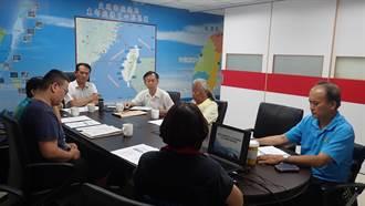 航港局積極輔導東部在地航商業者 持續優化船舶安全營運管理