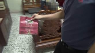 送3盒茶葉「太傷本」!里長候選人賄選遭起訴
