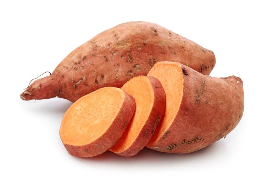 腸躁症最不該吃的6種食物!地瓜、豆漿竟都上榜。(圖/達志影像)