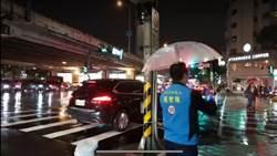 台北》國民黨網內互打 羅智強被抹「吸票機」選情告急