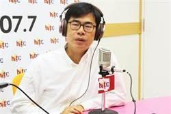 高雄》陳其邁要求韓國瑜「盡快決定辯論時間」