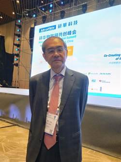研華物聯網峰會登場 打造全球生態鏈