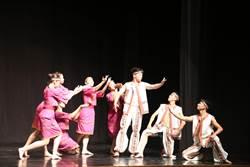 瓊瑢舞蹈團歷史舞劇首演 重現葫蘆墩開發傳奇