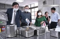 花蓮學童營養午餐 縣府11月供應有機米
