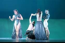 台中國家歌劇院《小美人魚》舞劇  展現童話中的掙扎與現實