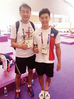 金牌推手長庚運動醫學總召林瀛洲掛保證 2020東京奧運搶4金