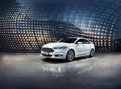 福特六和汽車11月推超低月付與6年原廠保固購車優惠