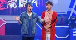 KID節目中狠嗆王仁甫「這輩子都會輸給我」