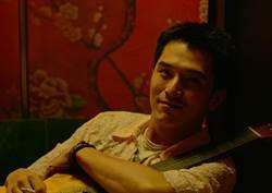 《誰先愛上他的》首映 藍正龍、林心如風雨無阻支持