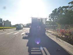 拖板車違停害1死1傷 肇事司機竟輕判6個月