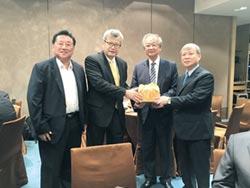 翁朝棟 接任台灣鋼鐵公會理事長