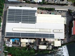 盛齊 舉辦太陽能電廠系統技術訓練