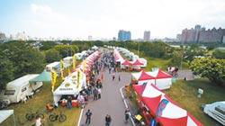 台北國際自行車展試騎活動 吸引千人參與