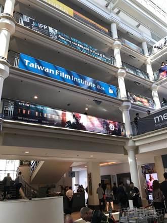 美國電影市場展 《藍色項圈》、《只有大海知道》等片出征