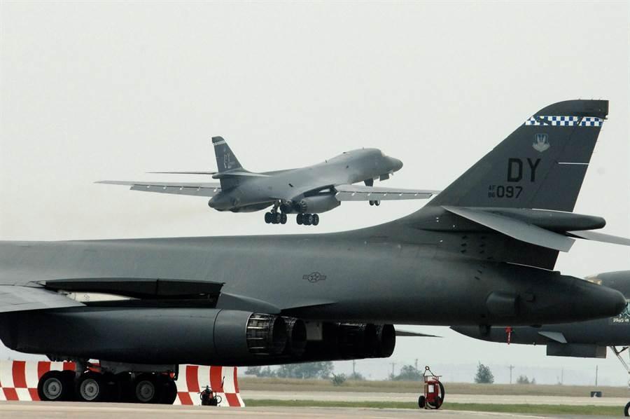 美國空軍將引進驅鳥大砲,這套系統在琉球美軍基地早已使用。(圖/美國空軍)