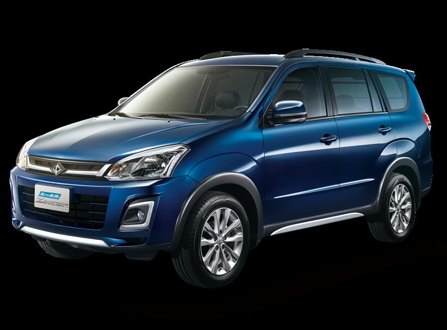 中華汽車上市2019年式全新升級Zinger車款。(圖/業者提供)