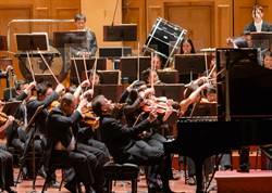力戰萬聖節群鬼出沒   國家交響樂團同晚演出實力迎戰