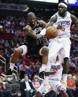 NBA》T-Mac:現在的火箭不能算是強隊