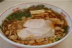 日本作家野島剛:吃著尾道拉麵 感謝美味背後的台灣人