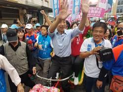 批韓國瑜「神選舉」 網友一席話打臉林濁水