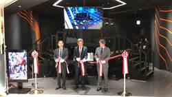 智崴與日本講談社合作 首度進軍日本開設小型體感