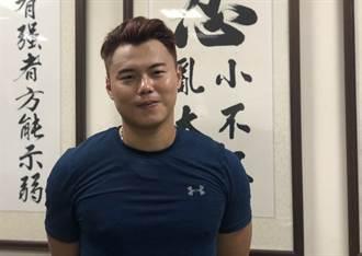 台日交流賽》暴力猿正常發揮! 藍寅倫、陳俊秀轟到日本教頭印象深刻