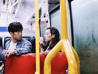 男歌手半夜借公車拍MV 竟反胃想吐
