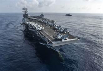美退出中導條約後 航母在亞洲沒用了?