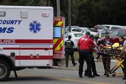 佛州驚傳槍擊 2死5傷 槍手飲彈亡