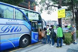 台中花博逾3萬遊客入園 交通接駁運輸計畫奏效