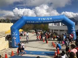合歡山馬拉松路跑 男子魂斷終點前1.5公里