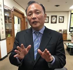 「嘉義帝寶」涉水保疑慮 農委會主委林聰賢說話了