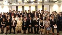 世聯倉運45周年 基金會20周年慶 公司創業界多個第一