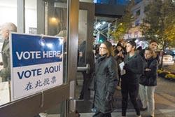貿易戰走向 關鍵在美期中選舉