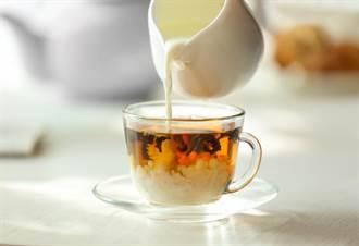 「奶茶控」哭了! 紅茶加牛奶竟失去這功效?