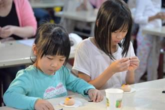 中正市場打造親子烹飪體驗教室