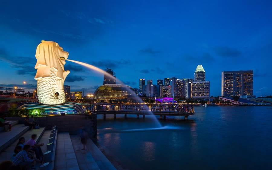 2019年「世界五十大最佳餐廳」、2021年「世界五十大酒吧」及2019、2020年「亞洲五十大酒吧」頒獎典禮將於新加坡舉行。(圖片/新加坡旅遊局提供)