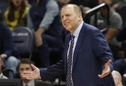NBA》席波迪遭爆人緣差 灰狼老闆想找畢勒普斯取代