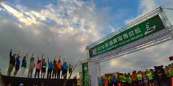 澎湖馬拉松補給超豪華 香港上班族全馬摘冠