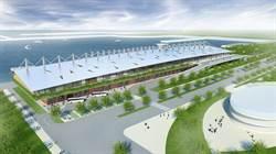金門水頭旅服中心21億決標  2021年完工啟用