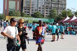 第6屆岱宇台中國際馬拉松,4日開跑