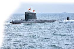陸第四代單殼潛艦 2船廠同時開建