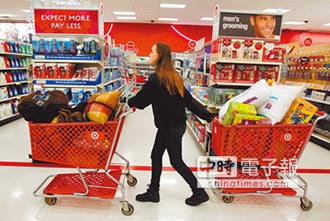 薪資成長加速 美消費用品大廠喊漲 寶僑多品項明年變貴